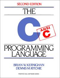 языки программирования C - фото 10